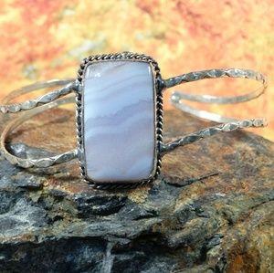 Jewelry - Light Wire Bracelet In Sterling Silver